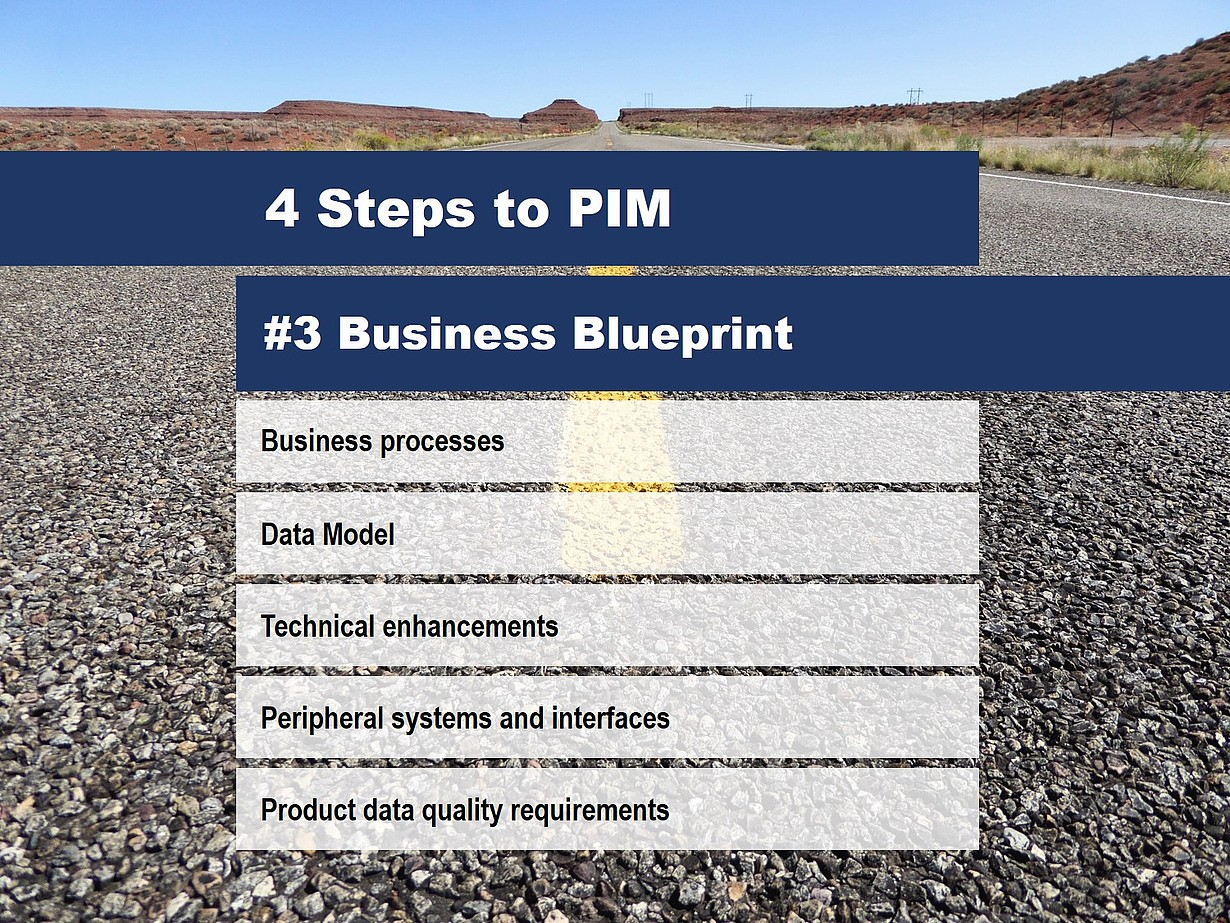 Highway to pim 3 business blueprint parsionate today were going to have a closer look at the pitfalls you should try to avoid when introducing a pim system in order to make your transition to an malvernweather Images